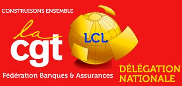 Délégation nationale CGT «Le Crédit Lyonnais»