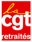 CGT retraités